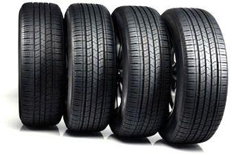 Buy Budget Tyres in Worcester