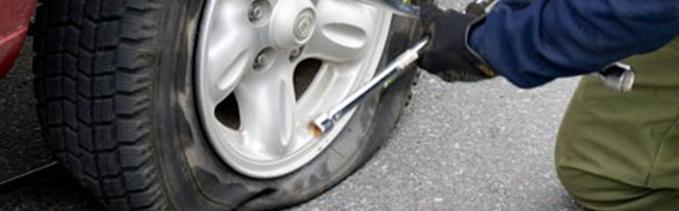 Puncture Repair in Worcester