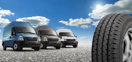 Buy Cheap Van Tyres Online